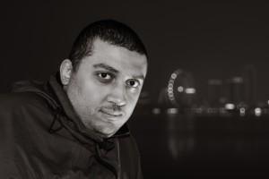 Mohamed Moshrif
