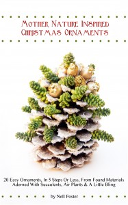 Nell Foster - Christmas deco