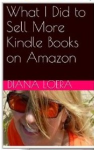 diana loera - kindle bks 1