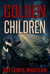 Avi Wolfson_Golden Children