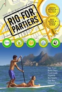 CrisNog-Rio for Partiers