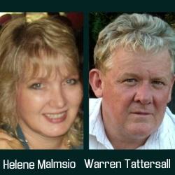 Helene Malmsio-Warren Tattersall
