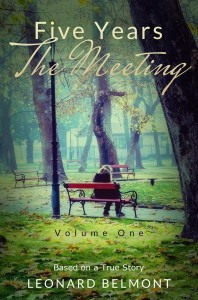 LeonardBelmont-Five_Years__The_Meeting_1_Cover__Smaller