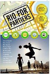 CrisNog-Rio for Partiers2