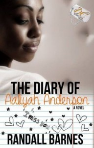 Randall Barnes - The diary of Aaliyah