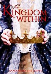 Samantha Gillespie_The Kingdom Within