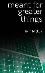 John Mickus - MFGT