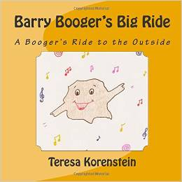 Teresa Korenstein-Barry Booger