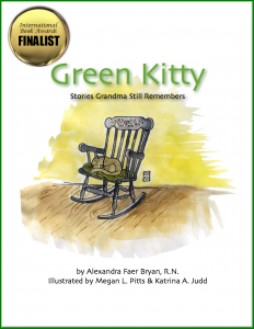 alexandra green kitty