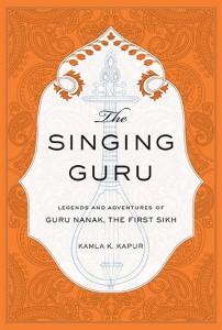kamla kapur - the singing guru