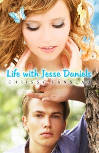 Chrissy Fanslau - Life with Jessie Daniels