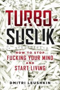 Dmitri Leushkin - Turbo-Suslik