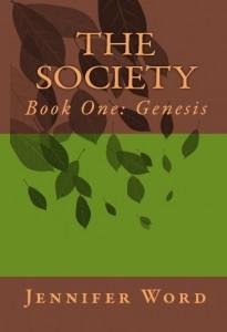 Jennifer Word - The Society
