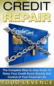 Todd Levence - Credit Repair