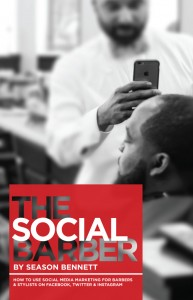 season bennett - the social barber
