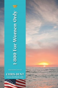 Chris Bent_ Women Book 3