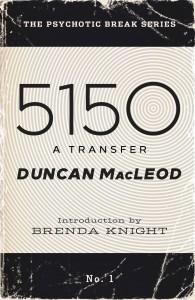 Duncan MacLeod - 5150