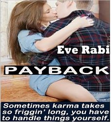 Eve Rabi - Payback_cover
