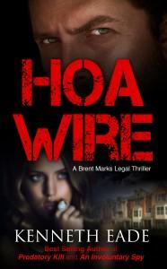 Kenneth Eade - HOA_wire