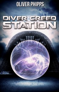 Oliver Phipps - Diver Creed Station
