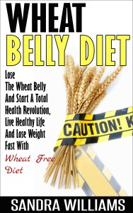Sandra Williams - Wheat Belly Diet