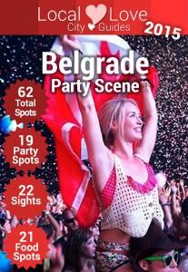Cris Nog - Belgrade