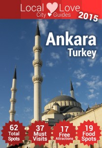 CrisNogueira-Ankara Turkey