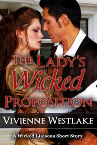 Vivienne Westlake-The_Ladys_Wicked_Proposition_Med