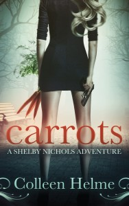 Colleen Helme - Carrots_Ebook