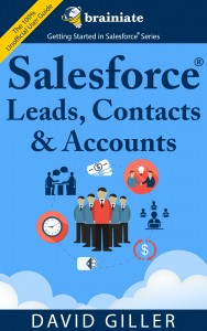 David Giller - salesforce