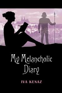 Iva Kenaz-Melancholic_Diary_Cover