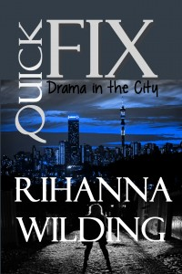 Rihanna wilding - QuickFix