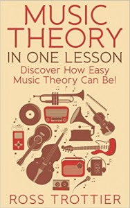 Ross Trottier - Music Theory