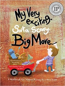 Lori Attanasio - Big Move - English