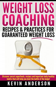 Kevin Anderson - Weight Loss coaching