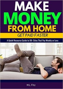 ML Fitz - Make Money From Home