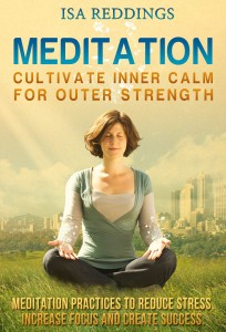 Isa Reddings-Meditation