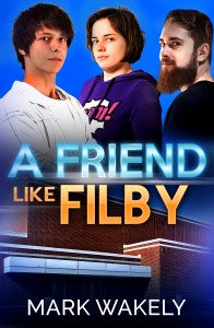 Mark Wakely-A_Friend_Like_Filby_by_Mark_Wakely
