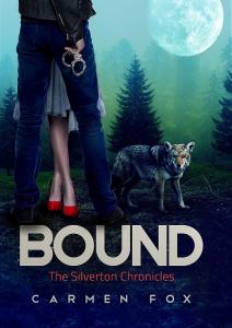 Carmen Fox - Bound