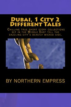 Northern Empress- Dubai Book