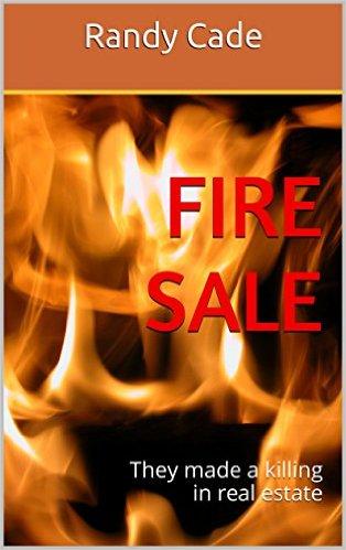 randy cade - fire sale