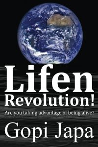 Gopi Japa -Lifen_Revolution_Cover_for_Kindle